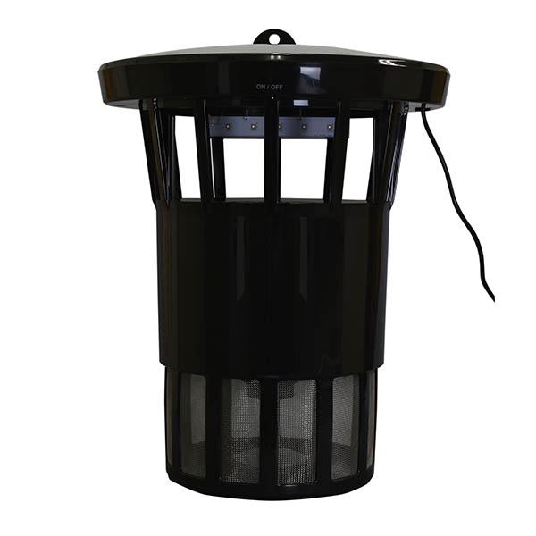 送料無料 新スタイル UV LED捕虫器(AC 10W) MUS-SPAC10 誘虫灯/補虫/蚊/虫/殺虫/ハエ /省エネ