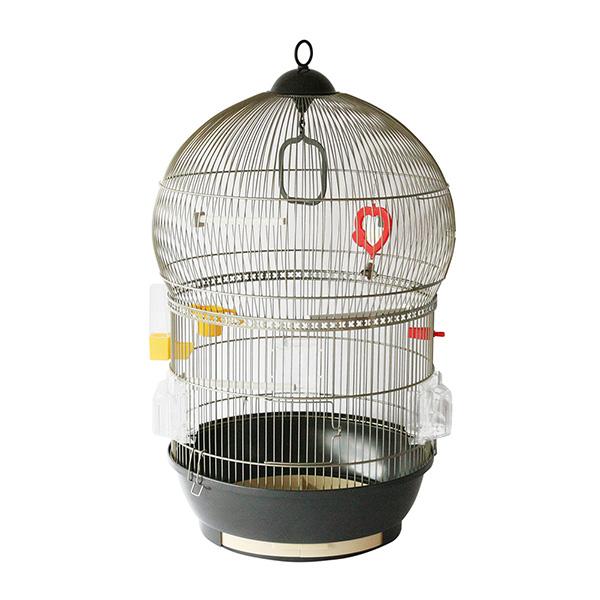 イタリアferplast社製鳥かご バリ ゴールド【smtb-k】【w3】
