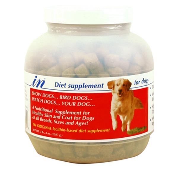 【送料無料】 プレミアムサプリメント「IN」~イン~犬用1.5kg 1ヶ月に1つお届け定期購入コース【smtb-k】【w3】