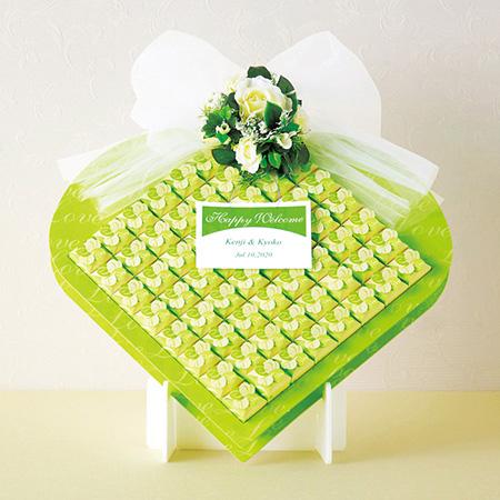 クローバーボックス 60個セット /結婚式プチギフト