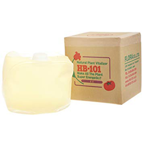 HB-101 5L 天然植物活力剤 フローラ