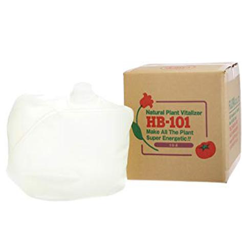 HB-101 10L 天然植物活力剤 フローラ