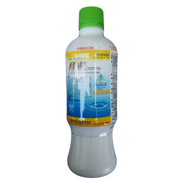 水稲用除草剤 月光フロアブル 500ml×20本セット