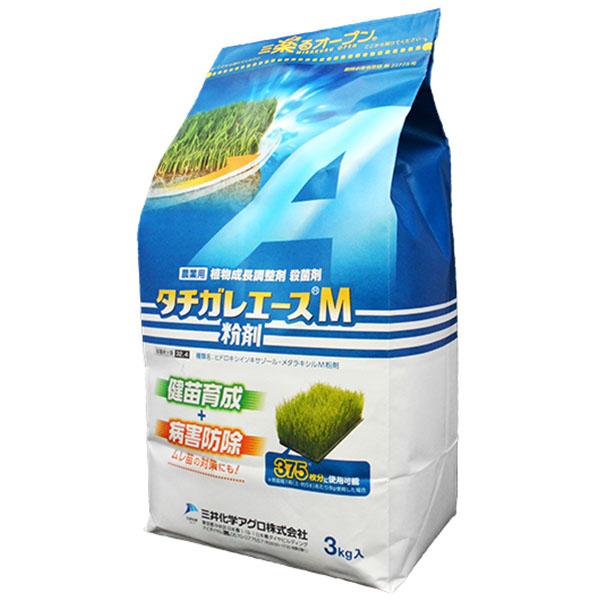 殺菌剤 お値打ち価格で ファッション通販 タチガレエースM粉剤 3kg