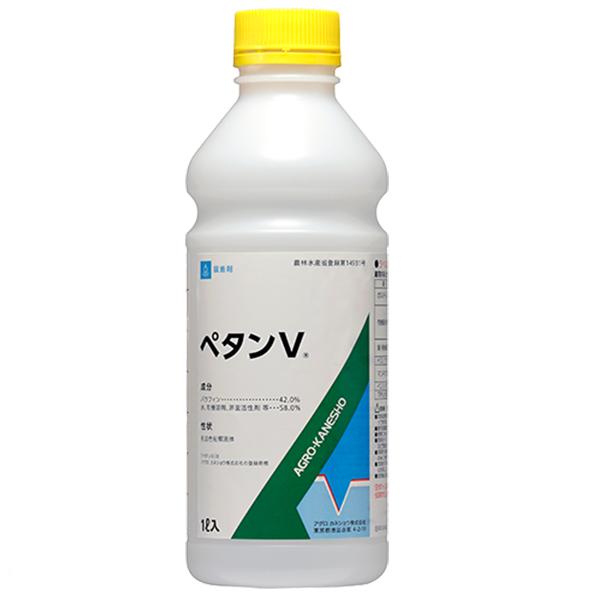 展着剤 ペタンV 1L×10本セット