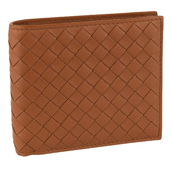 BOTTEGA VENETA ボッテガヴェネタ 二つ折り財布 札入れ アウトレット 196207vbix12628-zz 大注目 メンズ 高級な