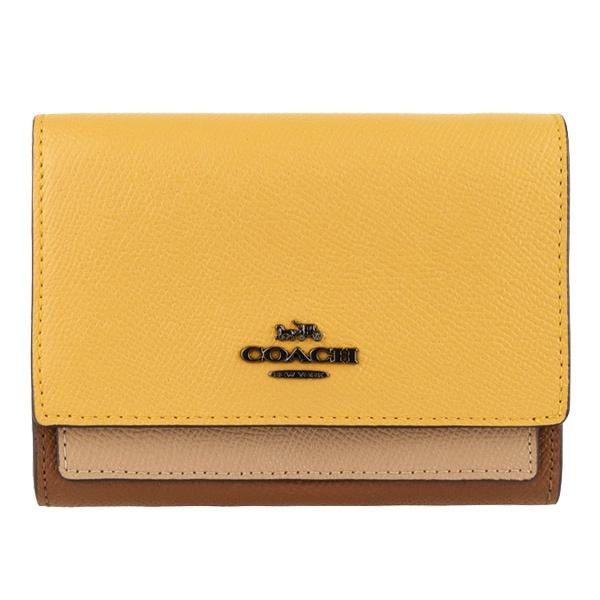 COACH コーチ 財布 アウトレット 二つ折り財布 新作 超激安 86091v5rgp-zz レディース 最新号掲載アイテム