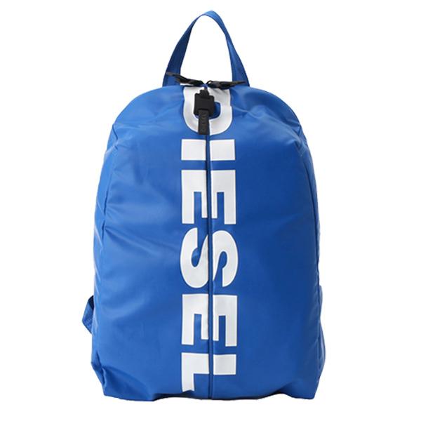 ディーゼル メンズ 財布 卓越 アウトレット DIESEL バッグ リュックサック バックパック 現金特価 x05479-p1705-t6085 リュック バック かばん 鞄 通学 使いやすい ブランド 大きめ おしゃれ ビジネス オシャレ かっこいい 大容量 通勤 ブランドロゴ A4