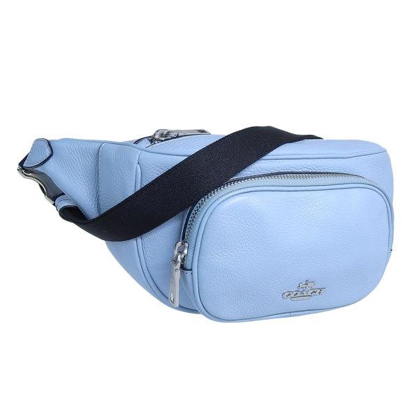 ファッション 可愛い かわいい オシャレ おしゃれ コーチ/COACH ボディバッグ ベルトバッグ バッグ レザー ウォーターフォール レディース 6488svqve