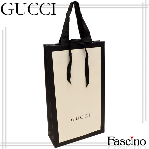 Fascino: Gift Wrapping Presents For Gucci-GUCCI Purses And