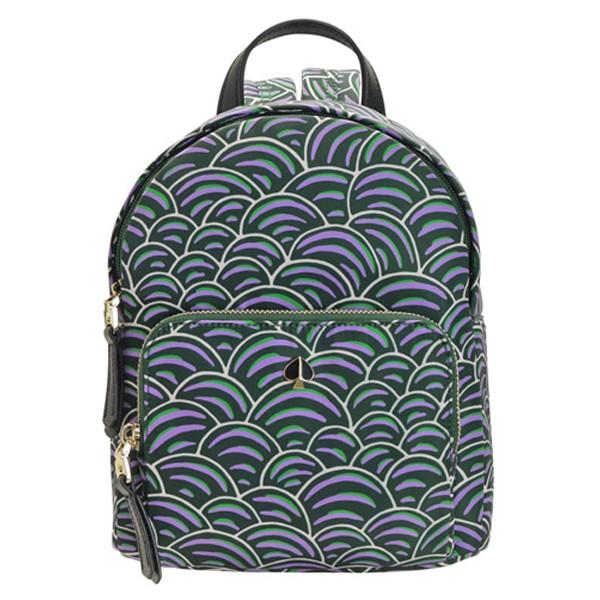 ケイトスペード KATE SPADE バッグ リュックサック バックパック pxrub052-306 | リュック パック バッグ かばん 鞄 通勤 旅行 レディース かわいい 可愛い おしゃれ オシャレ ナイロン