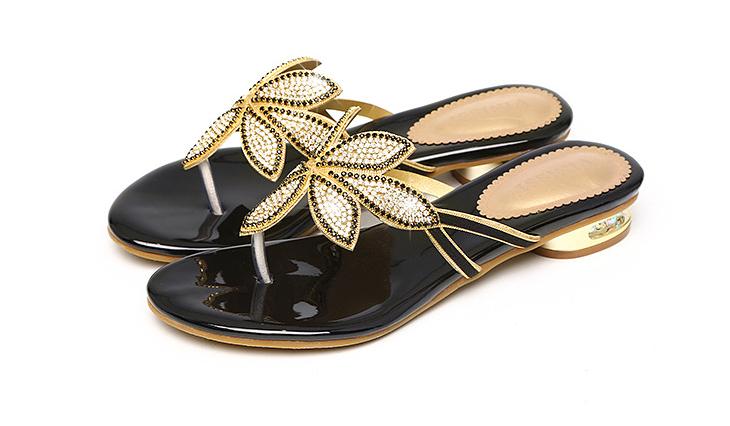 ミュール サンダル ローヒール ぺたんこ フラット シューズ マタニティ 楽チン パーティー シューズ 靴 パンプス サンダル 結婚式 靴 パンプス お呼ばれ 靴 ミュール 母親 レディース 歩きやすい 軽い 脚長 美脚 ビジュー 高見え 他と被らない