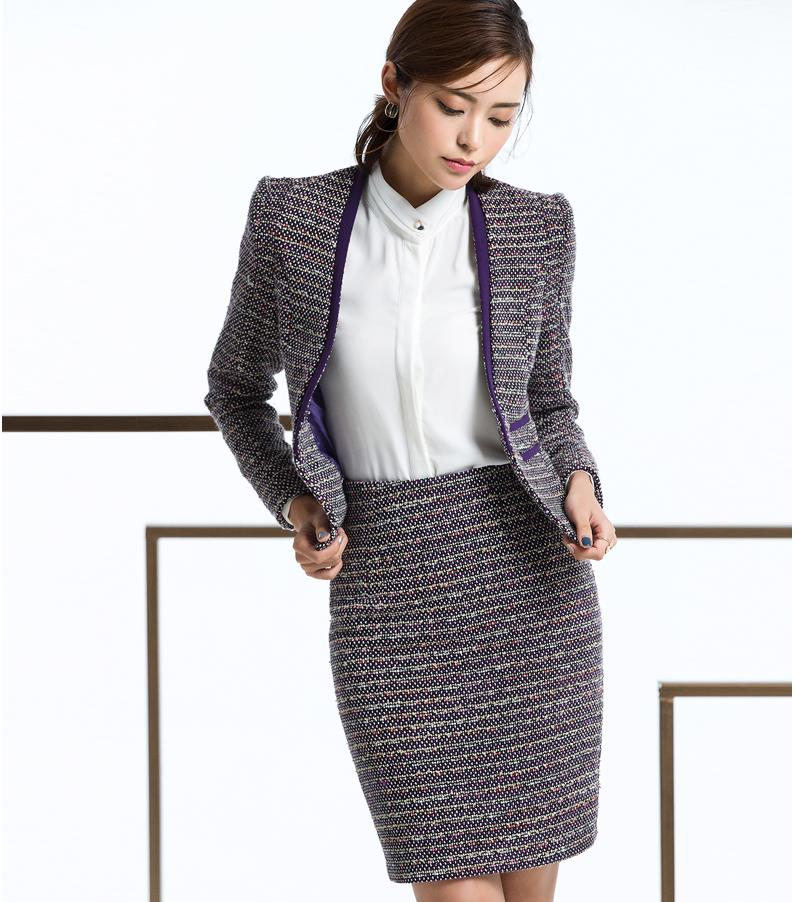fashionhime   Rakuten Global Market: ♪ reddies fashion skirt suit ...