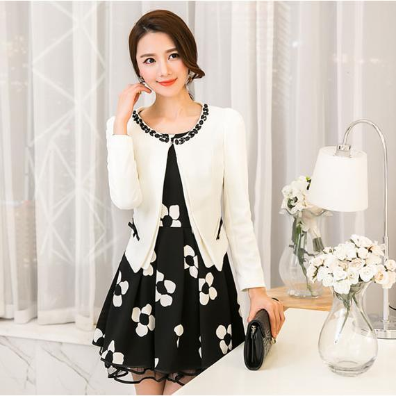 Womens Wedding Suits With Long Jacket - The Flash Board