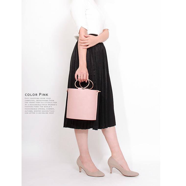 吊桶桶型包桶包女士包桶手提包大人皮革桶型包假货皮革正式通勤素色包黑色黑粉红博客时装新生活春天包春天包