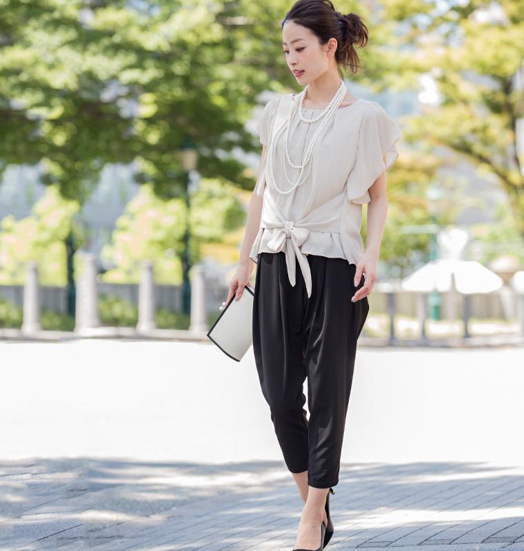 FashionLetter   Rakuten Global Market: Great prom dress pants dress ...