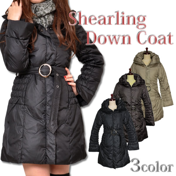 Down jacket ladies alter down coat down 70% 2-way ladies woman women % sale 50% sale 2013 aw 2013 winter