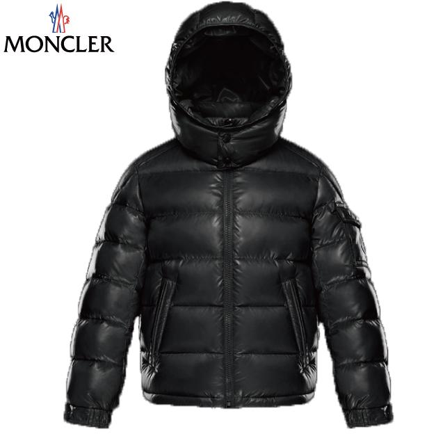 MONCLER JUNIOR モンクレールジュニア 2017-2018年秋冬新作 フード付ダウンジャケット