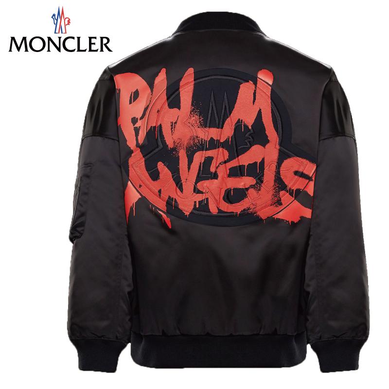 MONCLER モンクレール 8 MONCLER PALM ANGELS AXL ダウンジャケット メンズ Multicolor マルチカラー 2019-2020年秋冬