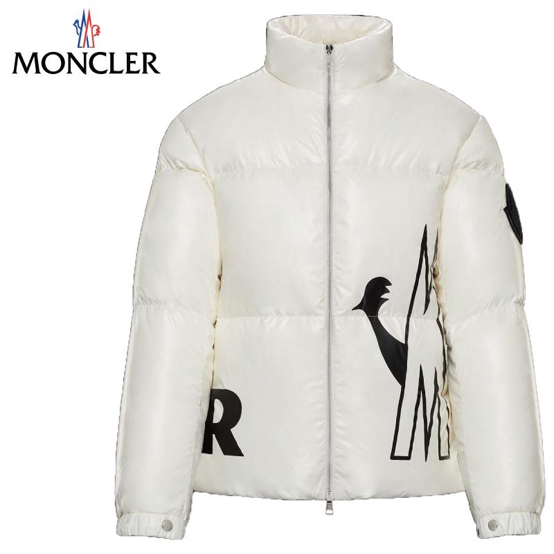 MONCLER モンクレール FRIESIAN フリージアン ダウンジャケット メンズ Ivory アイボリー 2019-2020年秋冬