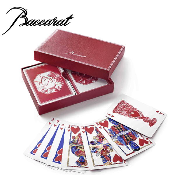 Baccarat バカラ ゲーム ポーカー トランプ 2020年