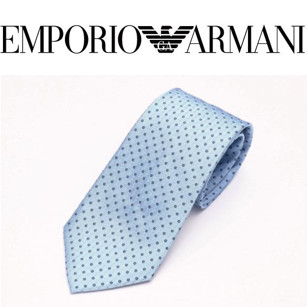 ARMANI COLLEZIONI アルマーニ・コレツィオーニ 2016年春夏16S/S GA16S-6P303-00332 ネクタイ シルク イタリア タイ シャツ スーツ ビジネス EMPORIO ARMANI エンポリオアルマーニ