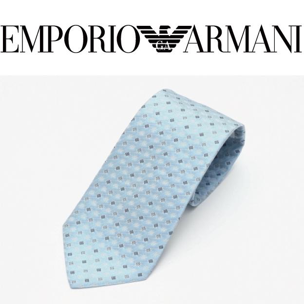 ARMANI COLLEZIONI アルマーニ・コレツィオーニ 2016年春夏16S/S GA16S-6P304-00332 ネクタイ シルク イタリア タイ シャツ スーツ ビジネス EMPORIO ARMANI エンポリオアルマーニ