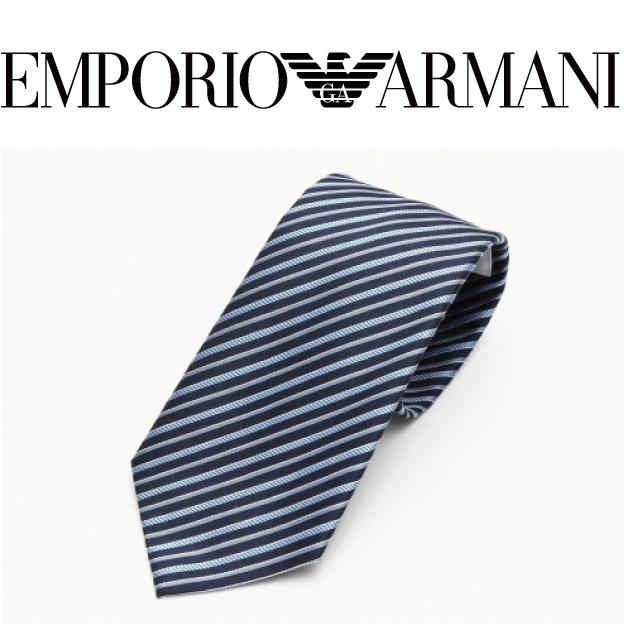 ARMANI COLLEZIONI アルマーニ・コレツィオーニ 2016年春夏16S/S GA16S-6P315-00036 ネクタイ シルク イタリア タイ シャツ スーツ ビジネス EMPORIO ARMANI エンポリオアルマーニ