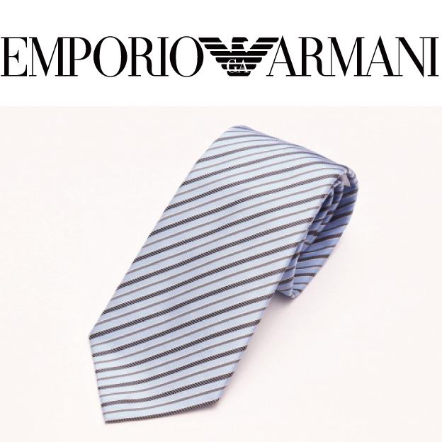ARMANI COLLEZIONI アルマーニ・コレツィオーニ 2016年春夏16S/S GA16S-6P315-00332 ネクタイ シルク イタリア タイ シャツ スーツ ビジネス EMPORIO ARMANI エンポリオアルマーニ