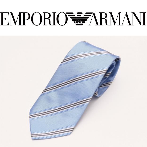 ARMANI COLLEZIONI アルマーニ・コレツィオーニ 2016年春夏16S/S GA16S-6P318-00332 ネクタイ シルク イタリア タイ シャツ スーツ ビジネス EMPORIO ARMANI エンポリオアルマーニ