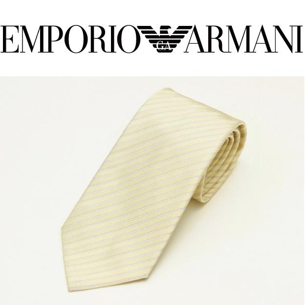 ARMANI COLLEZIONI アルマーニ・コレツィオーニ 2016年春夏16S/S GA16S-6P322-00012 ネクタイ シルク イタリア タイ シャツ スーツ ビジネス EMPORIO ARMANI エンポリオアルマーニ