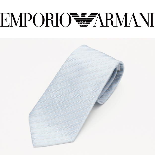 ARMANI COLLEZIONI アルマーニ・コレツィオーニ 2016年春夏16S/S GA16S-6P322-00332 ネクタイ シルク イタリア タイ シャツ スーツ ビジネス EMPORIO ARMANI エンポリオアルマーニ