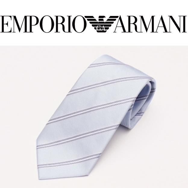 ARMANI COLLEZIONI アルマーニ・コレツィオーニ 2016年春夏16S/S GA16S-6P350-00332 ネクタイ シルク イタリア タイ シャツ スーツ ビジネス EMPORIO ARMANI エンポリオアルマーニ
