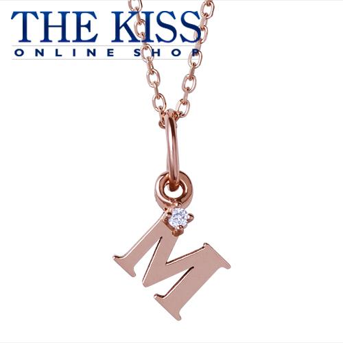 【代引不可】【送料無料】【THE KISS sweets】 K10ゴールド イニシャルオーダー レディース ネックレス 40cm ☆ 誕生石 ゴールド レディース イニシャル ネックレス 首飾り ブランド Birthday stone GOLD Ladies Initial order Necklace
