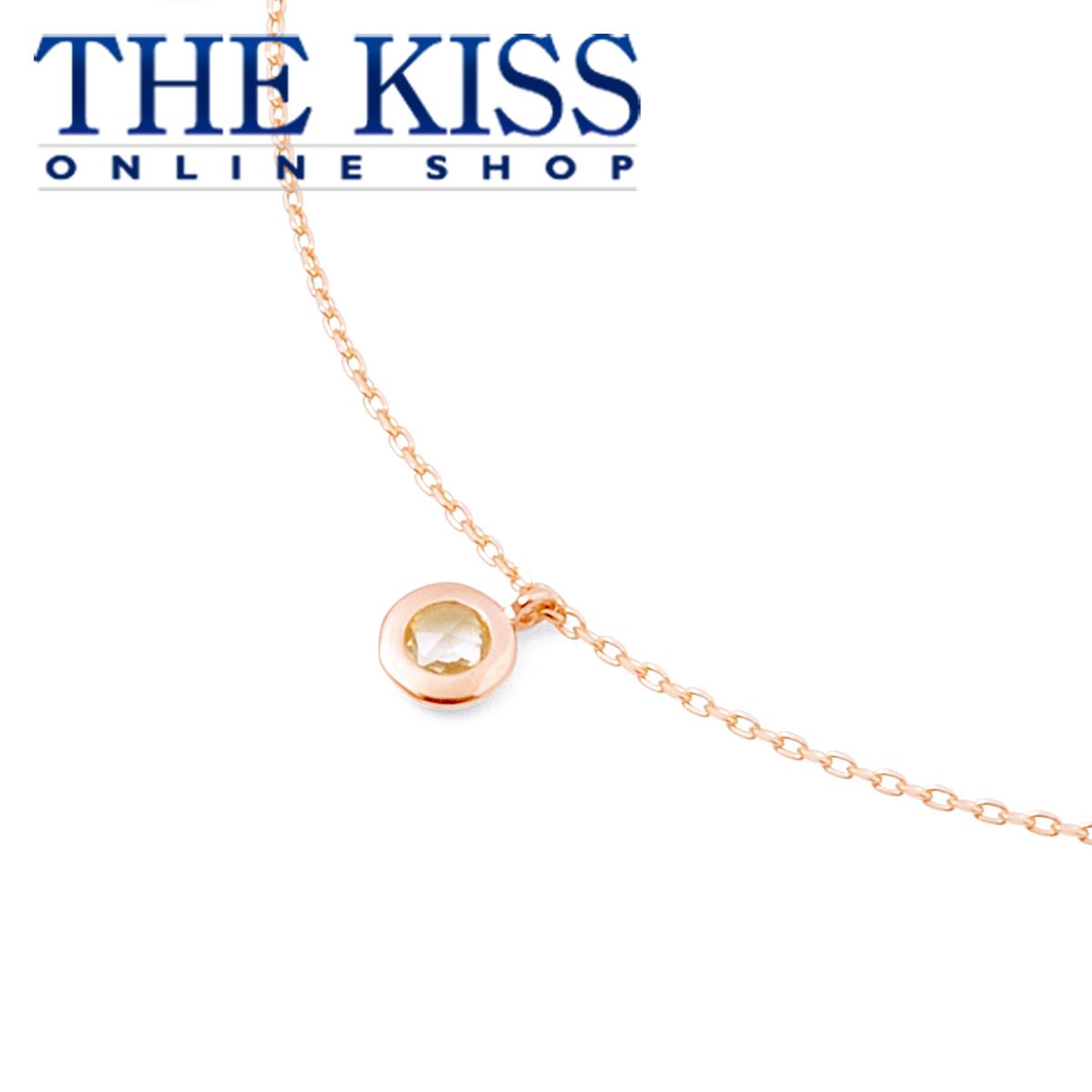 【あす楽対応】【送料無料】【THE KISS sweets】 K10ピンクゴールド レディース ブレスレット 18cm ☆ クォーツ ゴールド レディース ブレスレット ブランド GOLD Ladies Bracelet