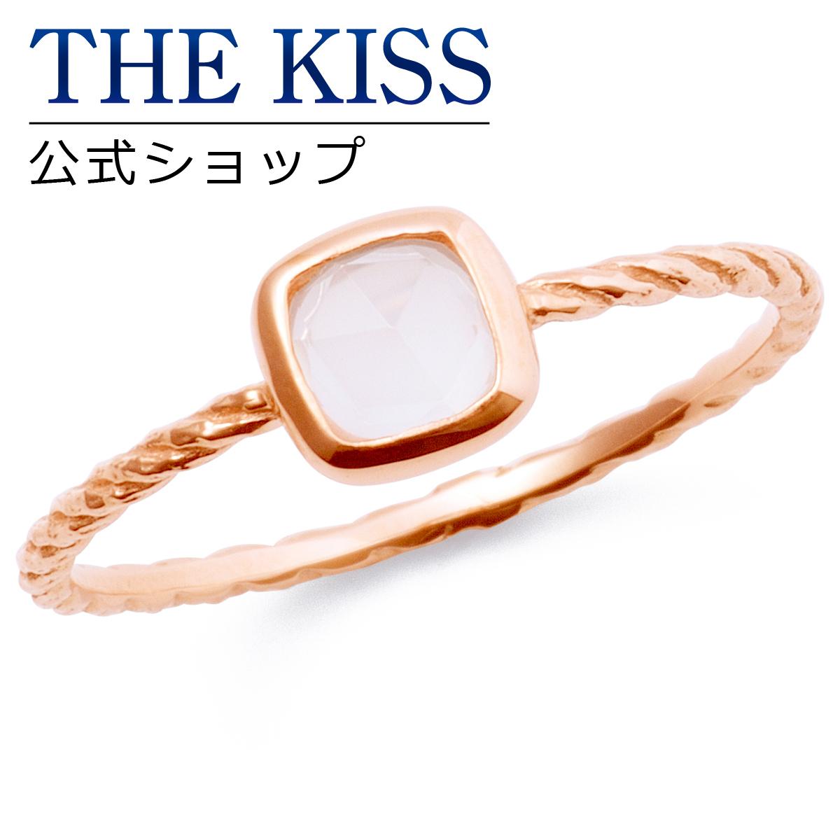 【あす楽対応】【送料無料】【THE KISS sweets】 K10ピンクゴールド レディース リング ☆ ゴールド レディース リング 指輪 ブランド GOLD Ladies Ring
