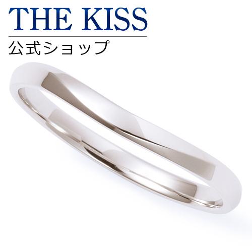 【あす楽対応】【送料無料】【THE KISS sweets】【ペアリング】 K10ホワイトゴールドリング (メンズ単品)☆ ゴールド ペア リング 指輪 ブランド GOLD Pair Ring couple