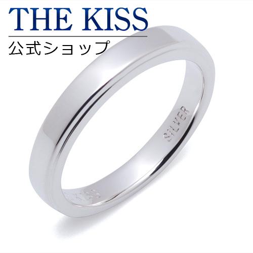 【あす楽対応】 THE KISS 公式サイト シルバー ペアリング ( レディース 単品 ) ペアアクセサリー カップル に 人気 の ジュエリーブランド THEKISS ペア リング・指輪 SR1257 ザキス 【送料無料】