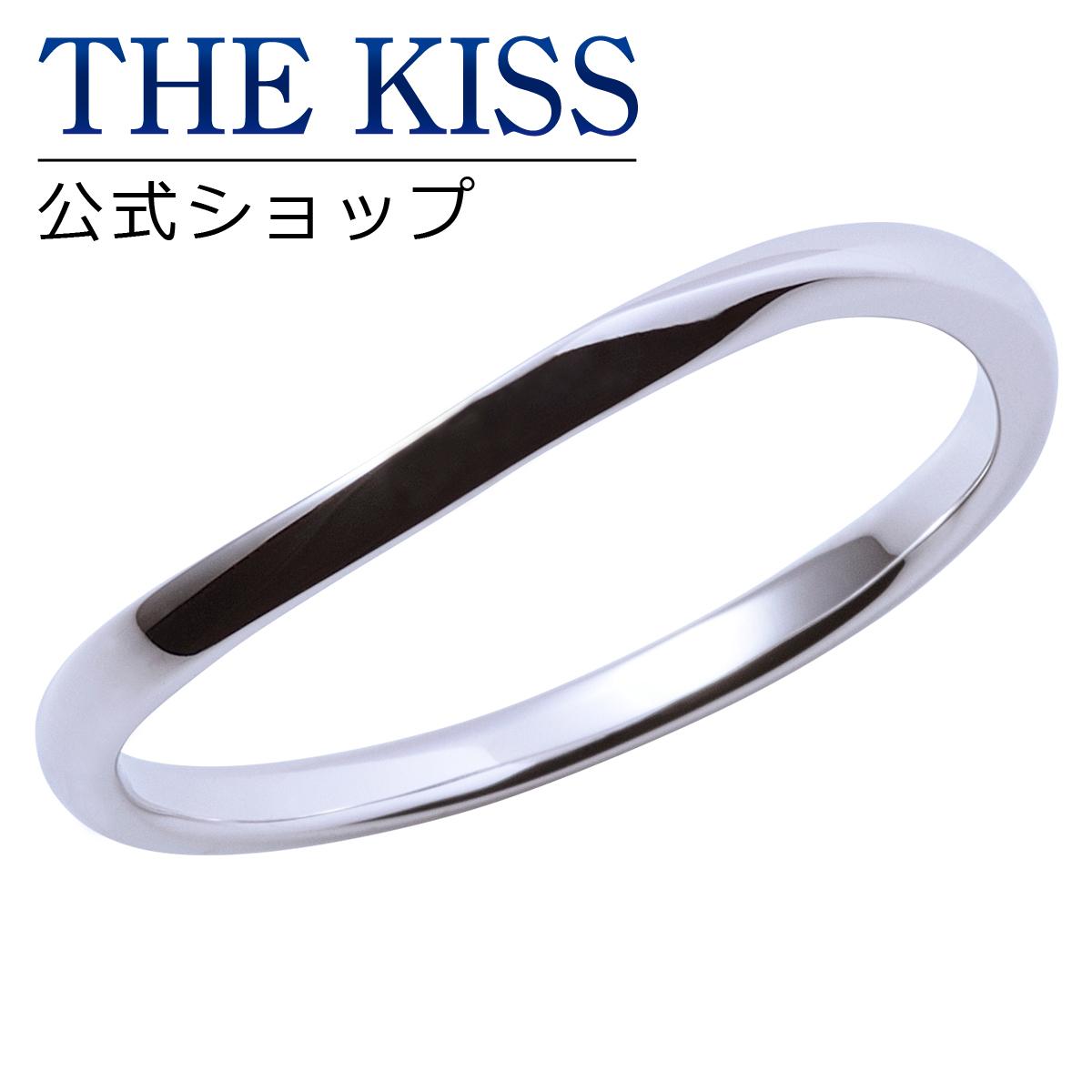 【あす楽対応】【2018年クリスマス限定】【送料無料】【THE KISS sweets】【ペアリング】 K10ホワイトゴールド メンズ リング (メンズ単品) 2018-04RWG ☆ ゴールド ペア リング 指輪 ブランド GOLD Pair Ring couple