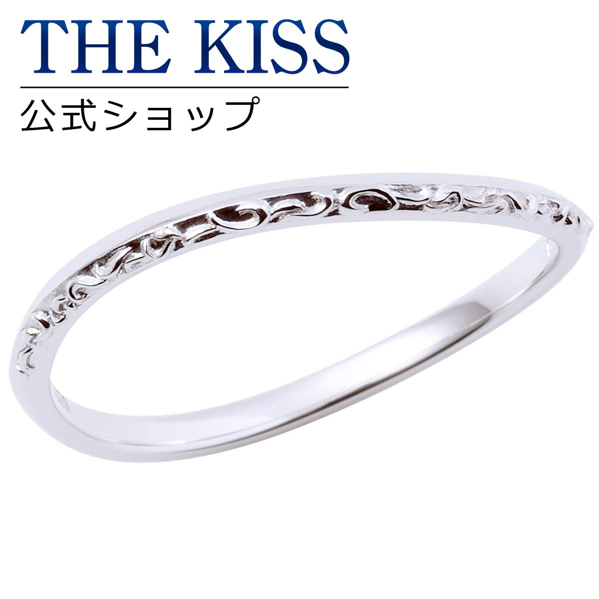 【あす楽対応】【送料無料】【THE KISS COUPLE'S】【ペアリング】 K10ピンクゴールド リング (メンズ単品) K-R1813WG ☆ ゴールド ペア リング 指輪 ブランド GOLD Pair Ring couple