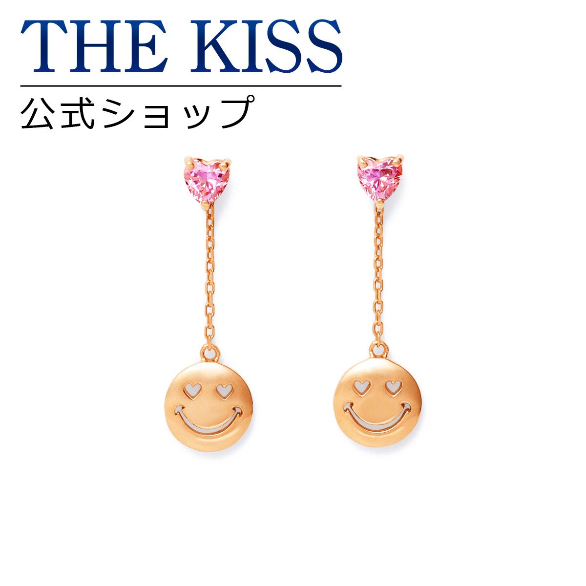 【あす楽対応】【送料無料】 TVアニメ「orange」 村坂 あずさ シルバーピアス ☆ THE KISS シルバー ピアス ブランド SILVER Pierce
