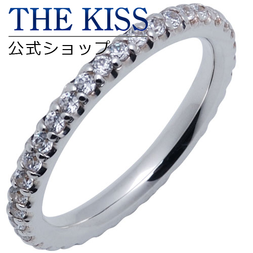 【スーパーセール】【SALE 50%OFF】【半額】【あす楽対応】 THE KISS レディースジュエリー・アクセサリー シルバー リング thekiss ザキッス リング・指輪 アクセサリー 人気 ジュエリー ブランド ザキス 記念日 誕生日 SR6014CB ザキス 【送料無料】