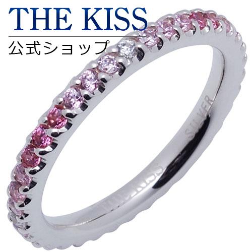 【あす楽対応】 THE KISS レディースジュエリー・アクセサリー シルバー リング thekiss ザキッス リング・指輪 アクセサリー 人気 ジュエリー ブランド ザキス 記念日 誕生日 SR6016CB ザキス 【送料無料】