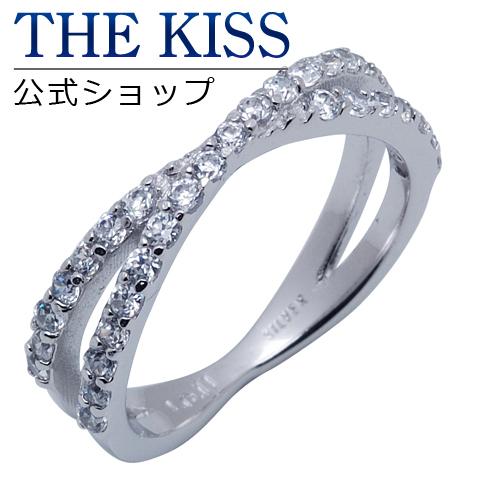【あす楽対応】 THE KISS 公式サイト シルバー リング エタニティ (レディース) レディースジュエリー・アクセサリー ジュエリーブランド ジュエリーブランド THEKISS リング・指輪 TR4014CB ザキス 【送料無料】