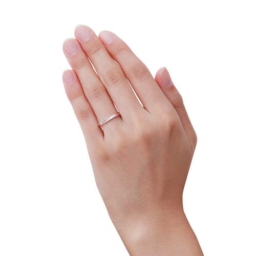 あす楽対応 THE KISS 公式サイト シルバー ペアリングレディース 単品ダイヤモンド ペアアクセサリー カップル に 人気 の ジュエリーブランド THEKISS ペア リング・指輪 記念日 プレゼント SR6027DM ザキス送料無料mN8vw0n