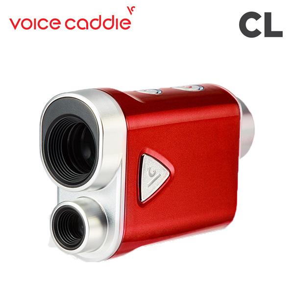 [土日祝も出荷可能]【あす楽】ボイスキャディ CL レーザー距離測定器 レンジファインダー