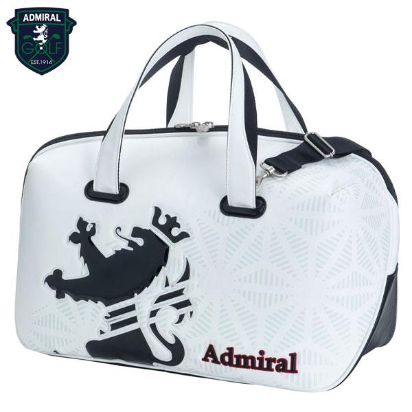 [土日祝も出荷可能]【あす楽】【送料無料】 アドミラル ADMZ0SB3 ビックランパント ボストンバッグ