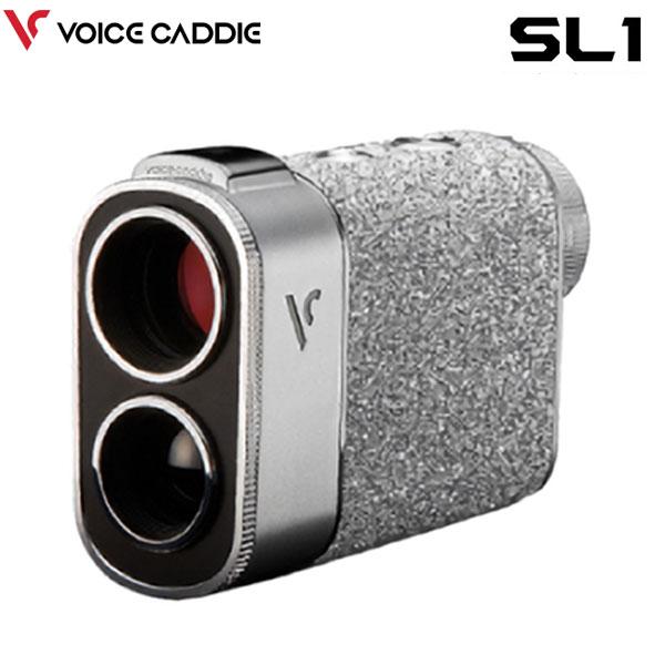 [土日祝も出荷可能]ボイスキャディ SL1 リミテッドエディション ハイブリッド GPS レーザー距離測定器
