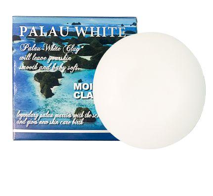 PALAUWHITE パラオホワイト 80g コーラルモイストソープ☆2個で送料無料☆ 舗 洗顔用保湿石鹸 石鹸 流行