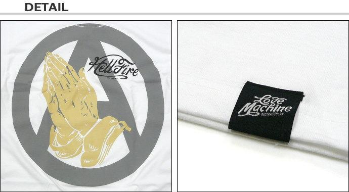 爱机器LOVE MACHINE GOD BLESS印刷T恤HELL FIRE CANYON CLUB DANNY BOY HOUSE OF PAIN骑摩托车的人BIKE玛丽亚